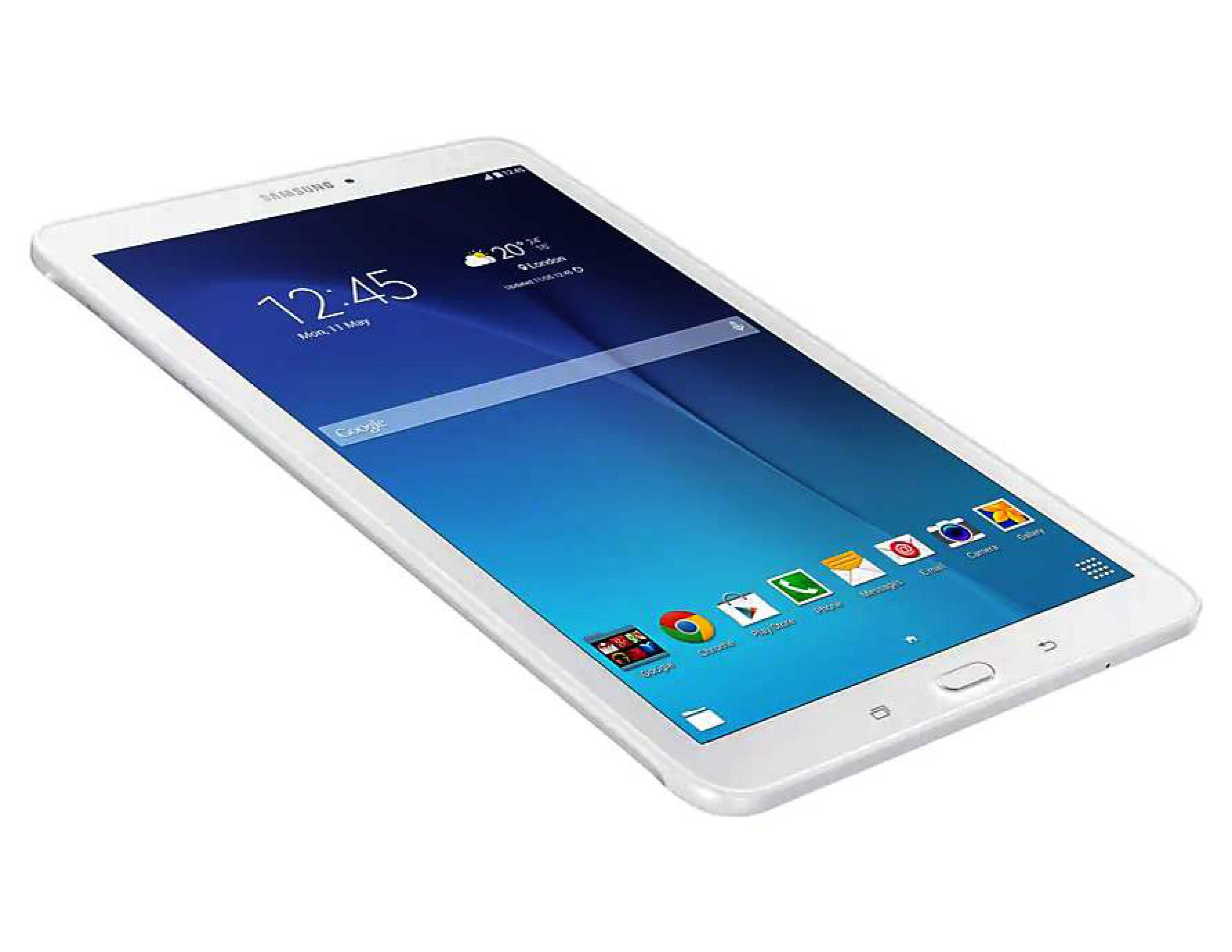 Samsung CTC   Galaxy Tab E 9 6